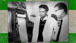 Sanjay Gupta MD: Meet the grandfather of weed research