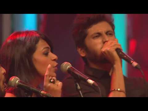 Sound of India: Awesome performance by Amit Trivedi