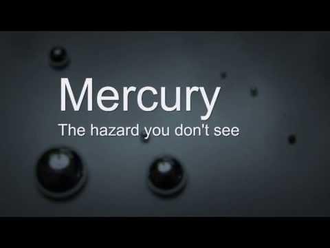 Mercury Vapor Video