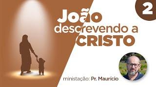 Jesus Filho Homem - parte I