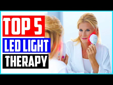 top-5-best-led-light-therapy-in-2019