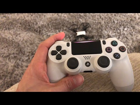 How to pair Ps4 controller with Iphone Ios 13 to control Ryze Tello!