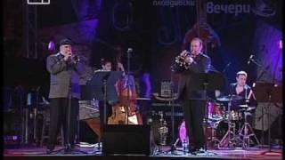 Randy Brecker & Ventzislav Blagoev - Up Jumped Spring