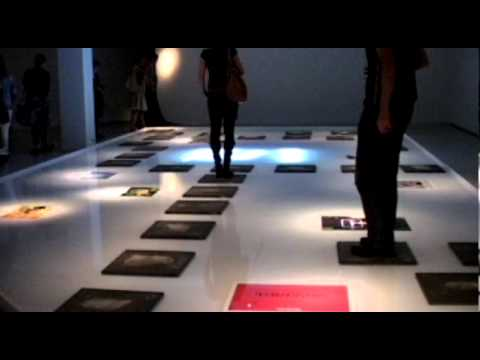 Cobra museum of modern art: The Art of Seduction. How advertising moves you - case ENG
