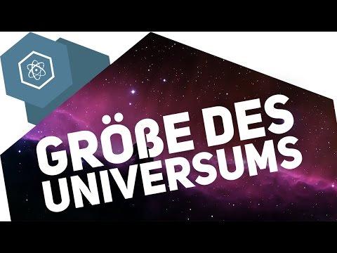 Wie groß ist das Universum? ● Gehe auf SIMPLECLUB.DE/GO & werde #EinserSchüler