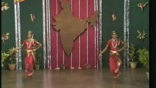 Kalai Kaviri Dance Troupe