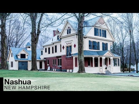 Video of 85 Concord Street | Nashua, New Hampshire real estate & homes