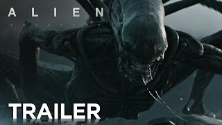 Alien: Covenant | Official Trailer [HD] | 20th Century FOX thumbnail