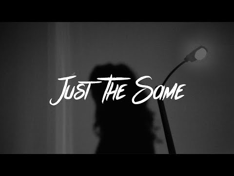 Charlotte Lawrence - Just The Same (Lyrics)
