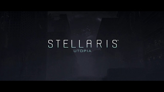 Stellaris: Utopia (PC/MAC/LX) PL DIGITAL