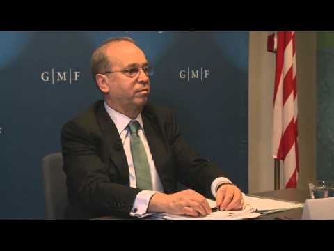 U.S. Assistant Secretary for East Asian and Pacific Affairs Russel Press Roundtable in Brussels