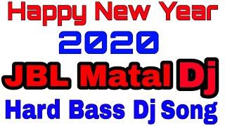 Happy New Year 2020 Dj Song Kob Mix 31 Frist Night SPSL Dj Song Bangla Hindi Purulia Dj Antu Partho