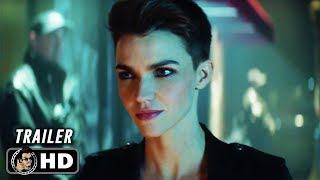 "BATWOMAN Official Teaser Trailer ""Times Are Changing"" (HD) Ruby Rose"
