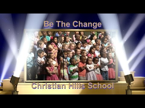 Christian Hills School Demo May 14th 2015 HD