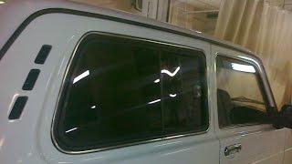 снятие и установка задних боковых стекол нива 2121 cмотреть видео онлайн бесплатно в высоком качестве - HDVIDEO