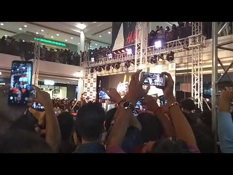 Hate Story 4 Promotion at Rcity mall