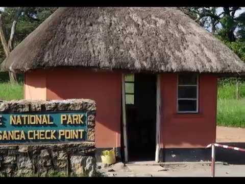 Zambia - Zimbabwe - Botswana Expedition 2016