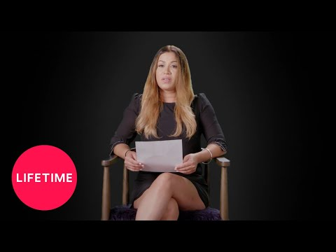 Surviving R. Kelly: Bonus - Lizzette Martinez's Letter to R. Kelly | Lifetime Mp3