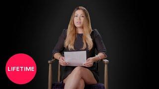 Surviving R. Kelly: Bonus - Lizzette Martinez's Letter to R. Kelly | Lifetime