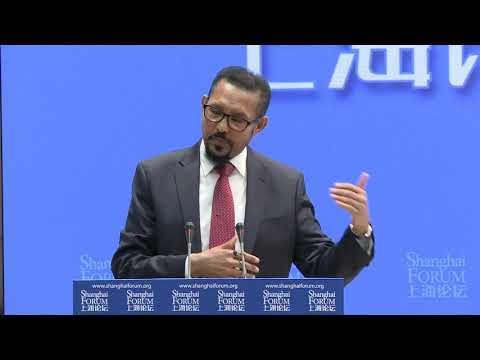 [2017 Shanghai Forum] China-Africa Economic Ties: A New Dynamics of Development