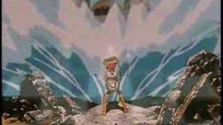 [Öğrenme uçmak] askıya Animasyon (CB - Pink Floyd)