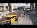 LIVESTREAM - GTA V Online đi phượt xe đạp và đua xe cùng Game Offline | ND Gaming