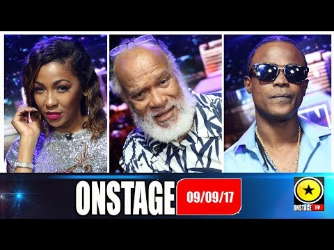 Ernie Smith, D'Angel, Ghost - Onstage September 9, 2017(FULL SHOW)