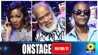 Video Ernie Smith, D'Angel, Ghost - Onstage September 9, 2017(FULL SHOW) download MP3, 3GP, MP4, WEBM, AVI, FLV November 2017