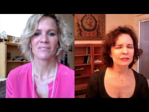 Sonia Choquettes recent journey, from death and divorce, to true authentic spiritual awakening