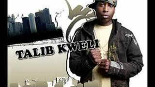 Watch Talib Kweli We Got The Beat video