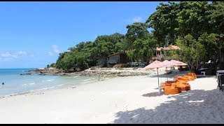 Top10 Recommended Hotels in Ko Samed, Thailand
