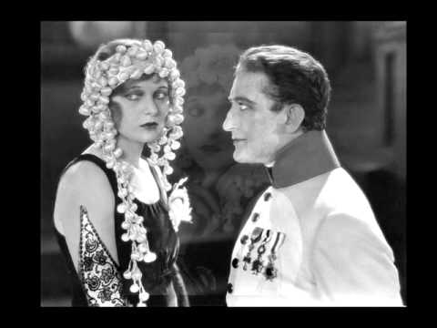Movie Legends - Corinne Griffith (Finale)