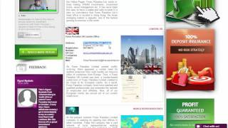 forexparadise honest genuine review stefan hendriks - it's a scam