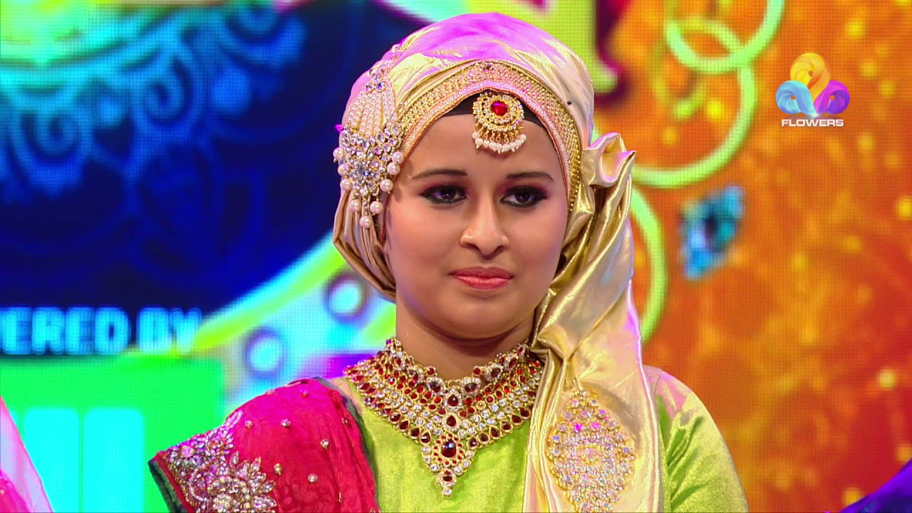 Mailanji Monju | Oppana Reality Show | #Ep - 11