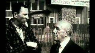 "Ingemar Johansson Documentary: ""Med Krut I Nävarna"" (Swedish Commentary)"
