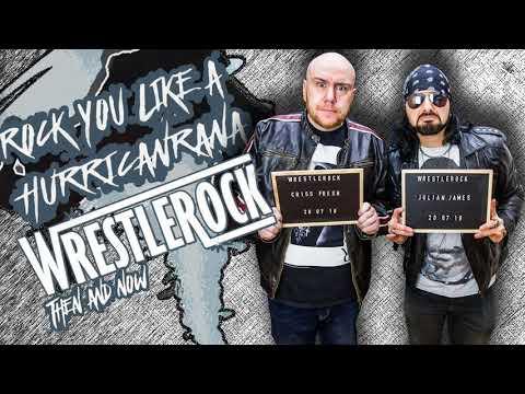 RYLAH 29 : WrestleRock You like A Hurricanrana ft. WrestleRock's Criss Fresh & Julian James