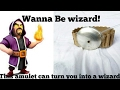 Diy Wizards amulet Learn the wizards magic trick how to be a magician