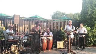 Latin Jazz/ Lagrimas Negras