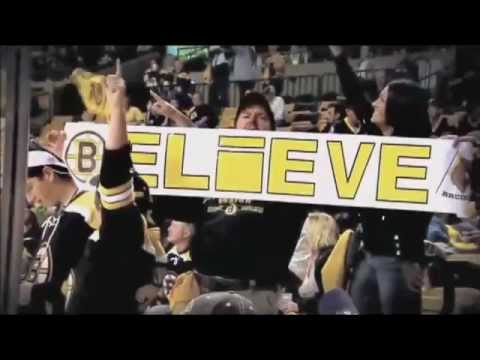 """BELIEVE"" -- NBC Sports Network"