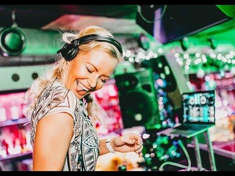 DJane Tamira & Heddy Keddy DJ Steeve - Ponorka 2017