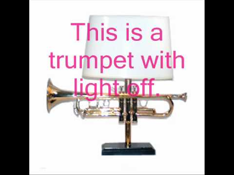 Spanish song by trumpet, trombone, violin and piano