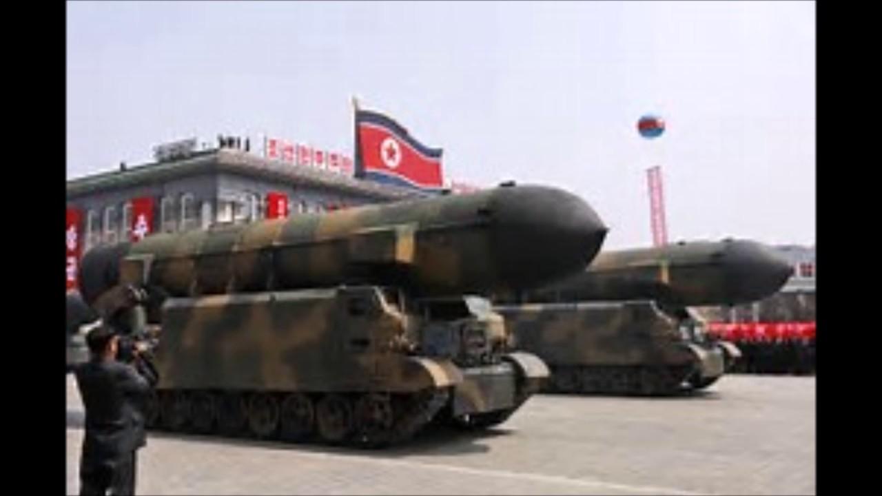 nuclear bl north korea - 800×533