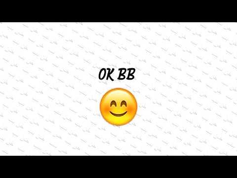 OK BB    El Badman X Mc Lama 2018 By Adele Sweezy Lyrics
