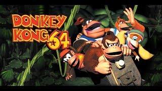 Donkey Kong 64  - Part 3