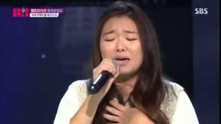 에스더 김 i m not the only one k팝스타 시즌4유희열이 점찍은 시즌4의 주인공 2