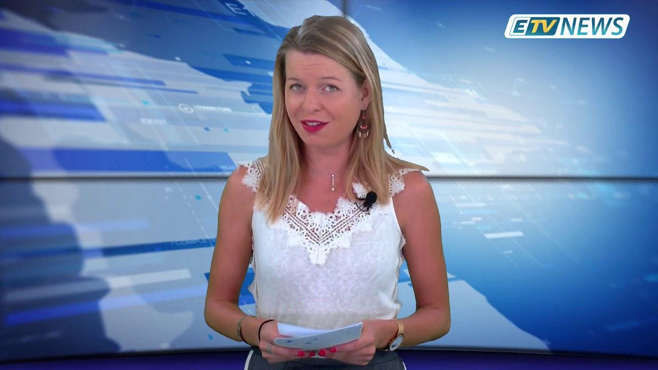 JT ETV NEWS du 07/11/19