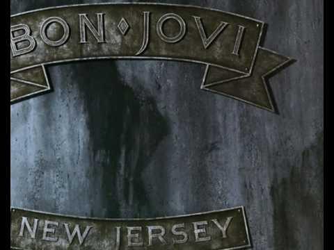 1988 - New Jersey [Bonus Tracks] [Special Edition][SHM-CD] [AI]