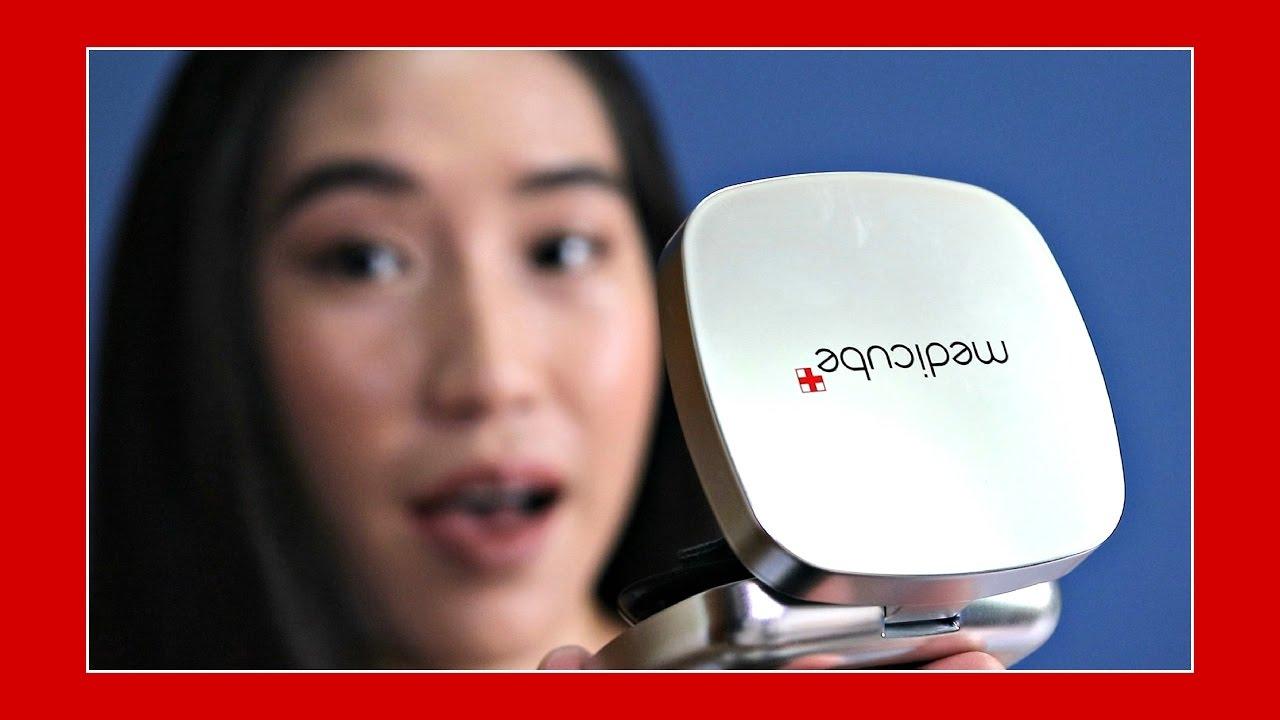 Ep 12 Medicube Red Cushion Vs Troiareuke A Cushion Review Oily Acne Prone Skin
