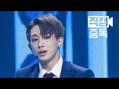 [Fancam] Wonho of MONSTA X(몬스타엑스 원호) HERO @M COUNTDOWN_151022 EP.56