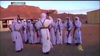 الأمازيغية لغة رسمية في مشروع الدستور الجزائري